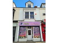 Shop to let in central Middlesbrough £8,000pa **AVAILABLE NOW** in Middlesbrough