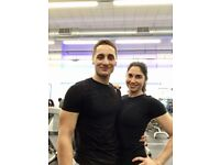 Fitness Specialist Personal Trainer