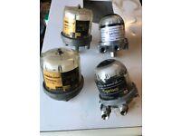 Oil Burner, Tigerloop, Oil De-Aerator (Used) in Excellent Condition.