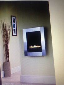 Flavel Monet Flueless Gas Fire
