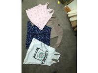 Bundle Of ladies clothes 8-10