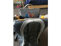 Bushbaby Lite Child Carrier Excellent Condition (Bush Baby)