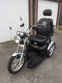 DRIVE SPORT MOBILITY SCOOTER