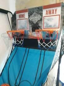 In door basket ball