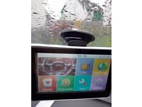 UK GPS Sat Nav Faultless