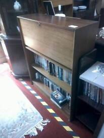 Bookcase tcl