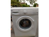 Beko AA class WMA 510W, good condition for only £80
