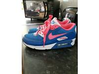New Nike air max size 5