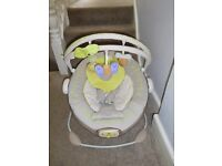 Chicco Jolie baby bouncer