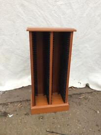 Small high quality cd cabinet