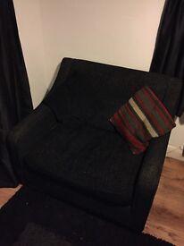 Dfs love chair sofa bed