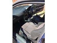 Golf GTI 2 litre