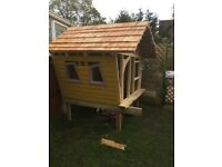 wooden roofing shingles £18 per m2