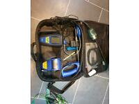 Anton Sprint EVo1 Flue Gas Analyser (£370ono)