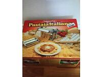 NEW - Imperia - PastaItalian - Pasta making Gift Set in Box - From Harrods