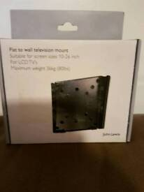 Tv wall mount brand new