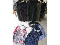 Women's clothing bundle 12-14