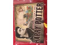 Harry Potter Film Artefact Box Gift