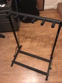 Chord 5 way guitar stand