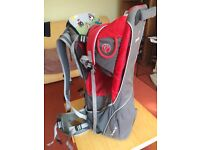 Littlelife S2 Cross Country Baby Carrier