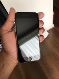 IPhone 6 64gb unlocked. Good condition