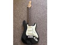 Stagg 3/4 Strat Guitar