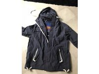 Super dry jacket size L