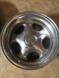 "15"" American Racing Rims forsale 5x5.0"