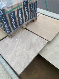 BRADSTONE 600mmx600mm natural stone