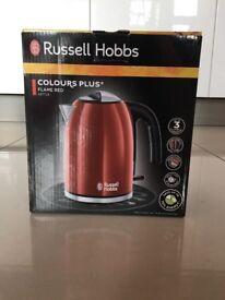 Russell Hobbs Kettle - BRAND NEW