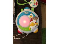 Free musical toy