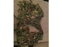 Web tex assault vest 95 pattern