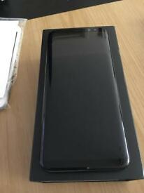 CHEAP SAMSUNG GALAXY S8 UNLOCKED MIDNIGHT BLACK