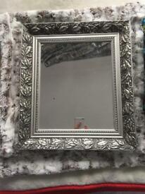 Silver Mirror (35x40CM)