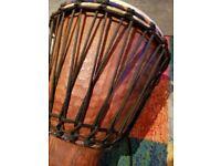 Kimbala Djembe Drum