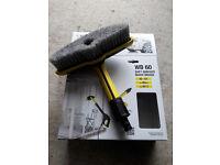Karcher Soft Surface Wash Brush WB60