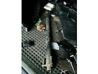 Land rover discovery 2 td5 rear prop shaft