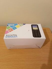 Alcatel One Touch 10.16G Mobile Vodafone