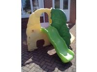 Little Tikes/Tykes Jungle Climber - Roundhgy Park Leeds 8 - Can Deliver RRP £300 Range