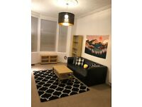 Really lovely large one bedroom furnished flat in West End for rent