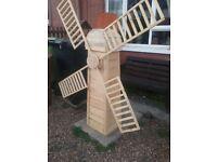 Wind mills new