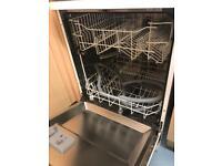 Dishwasher-bush