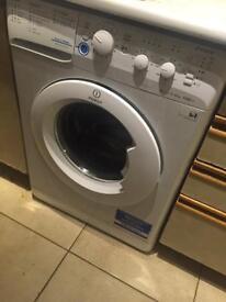Indesit inexx washing machine