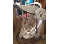 Starlight Swing Chair
