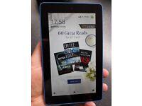 "Tablet/E-Reader Amazon Fire 7"" 16 GB 5th Gen"
