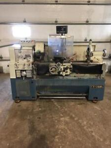 (USED) LATHE / CY-DRUMMOND 16 x 40