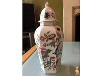 Aynsley vase