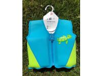 Mothercare Swimsafe jacket - size 4-5 years to fit child 18-25kg/110cm