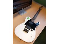 Jim Root Signature Squire Telecaster