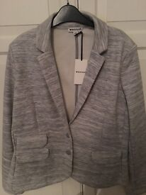 Whistles suit jacket